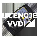 Licencje dla VVDI 2