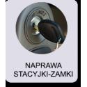Zamki i Stacyjki Naprawa / Demontaż